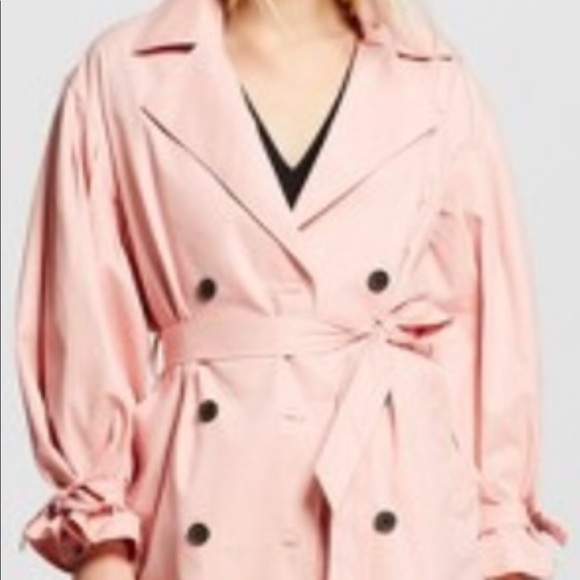 Who What Wear Jackets & Blazers - Raincoat 🌂